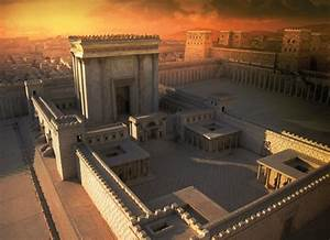 The rebuilding of the Third Temple in Jerusalem – biblical ...