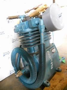 Kellogg American Replacement Compressor Pump Model 335tv