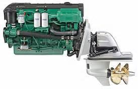 pd marine  volvo penta diesel import