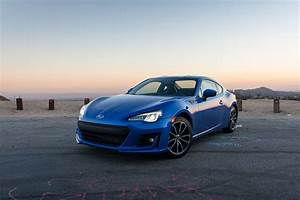 2017 Subaru BRZ - Our Review | Cars.com
