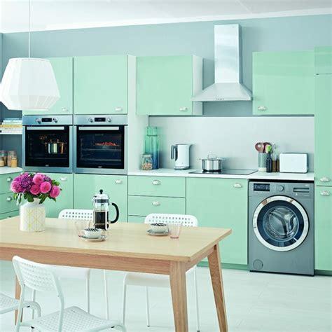 cuisine vert d eau 1001 conseils et idées pour une déco couleur vert d 39 eau