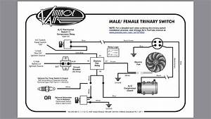 Air Conditioning Wiring