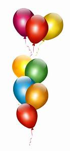 Transparent Balloons   Gallery Yopriceville - High-Quality ...