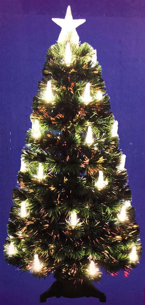 green light christmas tree pre lit 6ft 180cm christmas tree black green gold warm