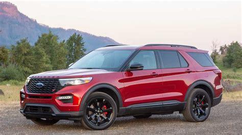 ford explorer news  reviews motorcom
