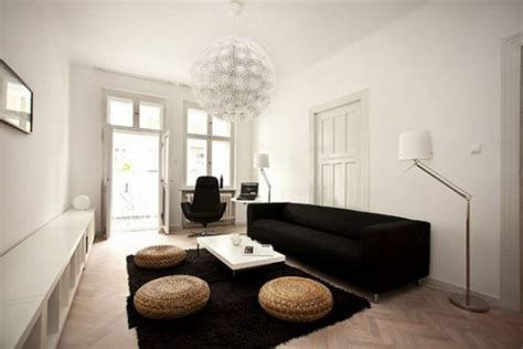 decoration appartement minimaliste