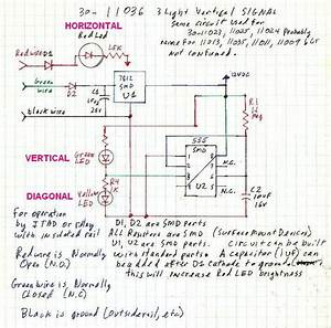Need Help With Block Signal Relay Build