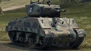 World of Tanks M4A3E2 Sherman Jumbo - 8 Kills 4,8K Damage ...