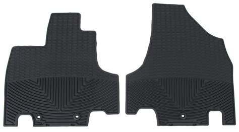 Honda Odyssey All Weather Floor Mats 2013 by Floor Mats By Weathertech For 2013 Odyssey Wtw211
