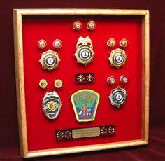 shadow box    fallen firefighter   department