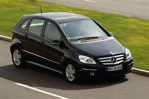 Classe B 2008 : mercedes benz a class w169 facelift 2008 a 200 turbo 193 hp autotronic ~ Medecine-chirurgie-esthetiques.com Avis de Voitures