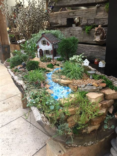 miniature fairy garden ideas inspirational fairy garden