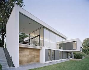 Haus Der Architekten Stuttgart : einfamilienhaus pf08 modern h user stuttgart von ~ Eleganceandgraceweddings.com Haus und Dekorationen