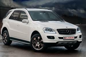 Mercedes Ml W164 Zubehör : mercedes benz ml350 vilner w164 benztuning ~ Jslefanu.com Haus und Dekorationen
