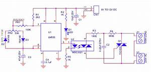 200w Lamp Flasher  U2013 Circuit Wiring Diagrams