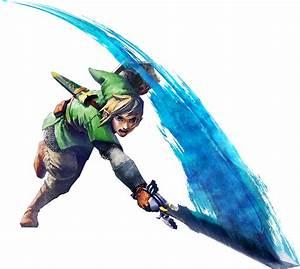 The Legend Of Zelda: Skyward Sword | 12Dimension