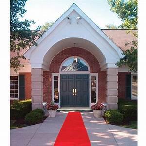 Roter Teppich Kaufen : roter teppich hollywood 457 x 61 cm g nstig kaufen bei ~ Markanthonyermac.com Haus und Dekorationen