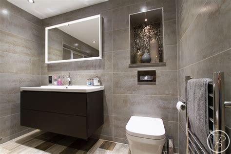 Bad En Suite by Ensuite In Bardwell Baytree Bathrooms