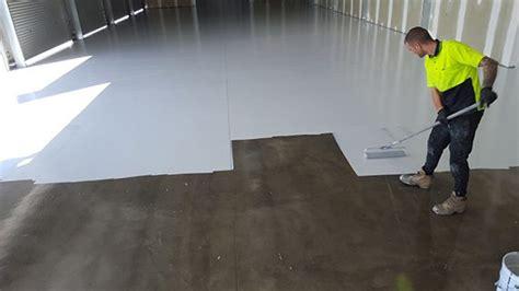 warehouse flooring perth factory flooring perth epoxy flooring perth
