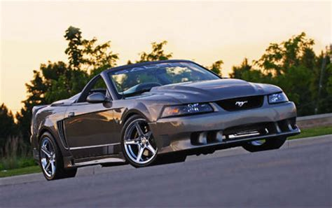 2001 Mustang Parts & Accessories