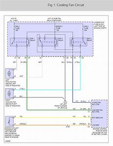 50 Fresh 2005 Chevy Equinox Cooling Fan Wiring Diagram