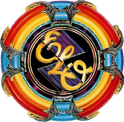 Reaganite Independent The Electric Light Orchestra (elo