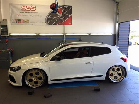 vw scirocco 3 vw scirocco tuning pictures