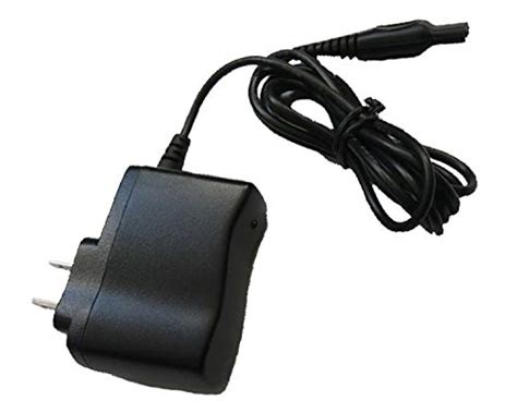 upbright ac adapter replacement philips norelco qg qg