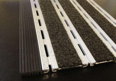 recessed walk mat 7 16 quot recessed grill pedimat eagle mat