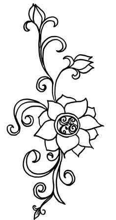 Vector lotus flower Free vector for free download about (54) Free | Private practice