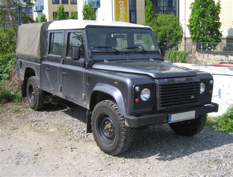 range rover defender 2016 2016 land rover defender 130 pictures information and