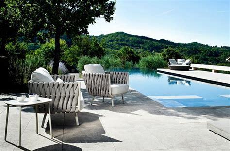 lounge gartenmoebel zeitlose aussenmoebel fuer mehr luxus