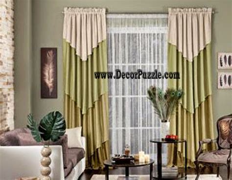 Living Room Curtains Ideas 2015 by The Best Curtain Styles And Designs Ideas 2017