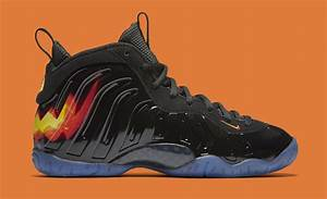 Halloween Nike Foamposite | Sole Collector