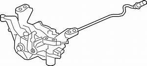 Jaguar Xe Oil Pump  Pump Assy  Pump