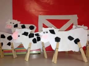 Best 25+ Cow Craft Ideas On Pinterest