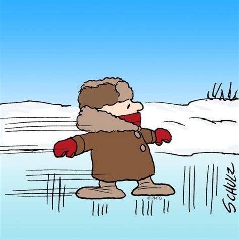 Image result for charlie brown winter cartoons