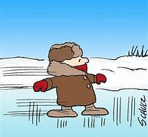Image result for charlie brown winter cartoons