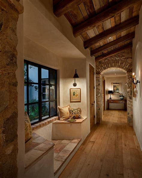 great rustic hallway designs   inspire   ideas