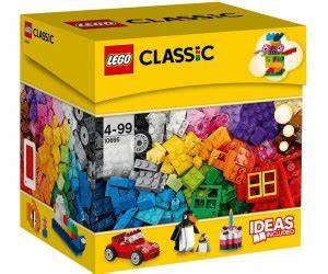 Lego Bausteine Groß : lego classic bausteine box 10695 ab 71 26 preisvergleich bei ~ Orissabook.com Haus und Dekorationen