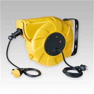 Enrouleur Electrique Automatique : enrouleur lectrique automatique brennenstuhl achat en ~ Edinachiropracticcenter.com Idées de Décoration