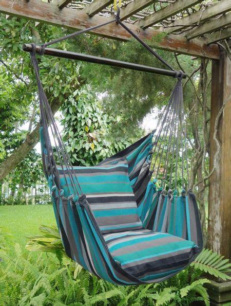 best 25 hanging hammock ideas on