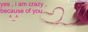 I Am Crazy Quotes. QuotesGram