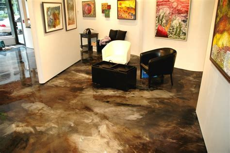 Metallic Epoxy Floor Contractor Vineland, Millville,   NJ