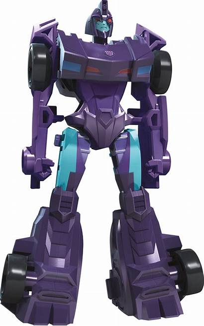 Cyberverse Shadow Striker Transformers Action Slipstream Scout