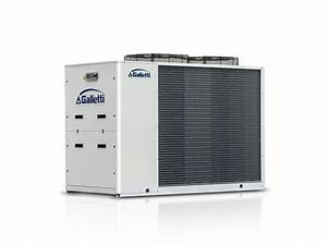 Galletti Mpe Outdoor Packaged Air To Water Chillers  U0026 Heat Pumps