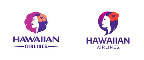 Brand New: New Logo, Identity, and Livery for Hawaiian ...