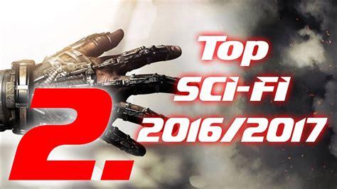 TOP filmovi naučne fantastike SCI FI MOVIES 2016 2017 PART ...
