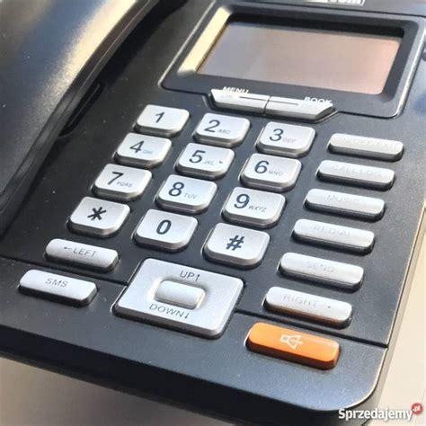 maxcom mmd telefon stacjonarny na karte sim warszawa