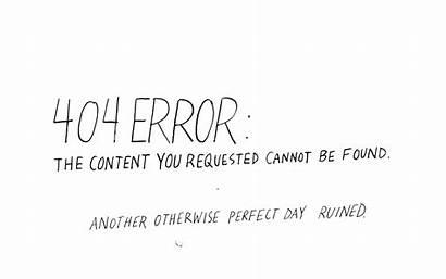 404 Error Cheating Caught Story Broken Walrus